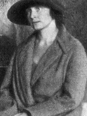 Ірина Беклемішева