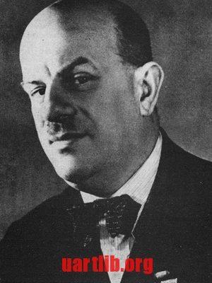 Олександр Хвостенко-Хвостов