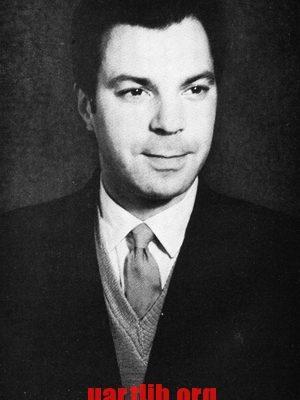 Георгій Малаков