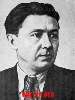 Меліхов Георгій