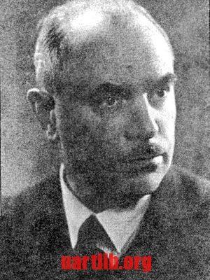 Микола Бутович