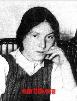 Ніна Генке-Меллер
