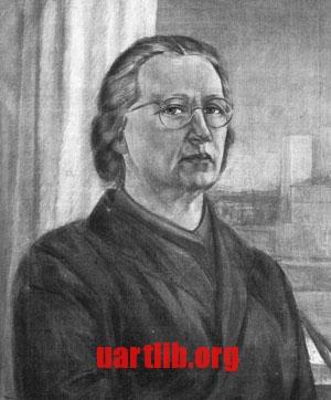 Оксана Павленко