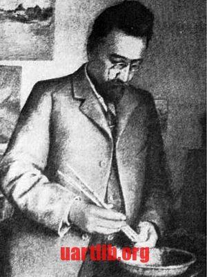 Петро Левченко