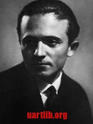 Віктор Цимбал