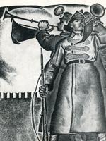 Микола Попов. Каталог