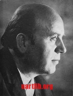 Микола Попов
