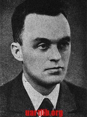 Павло Ковжун
