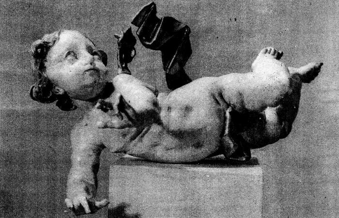Франциск Оленський – львівський скульптор другої половини XVIII століття