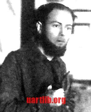 Лазар Лисицький