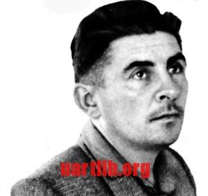 Федір Панко