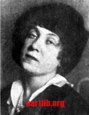 Антоніна Іванова