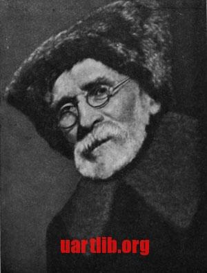 Їжакевич Іван