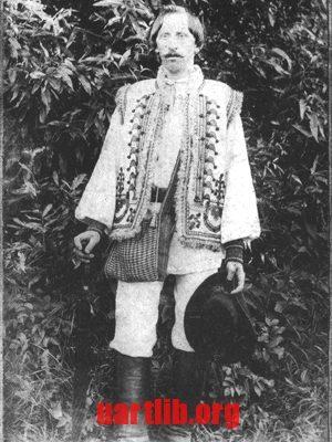 Петро Тимчук