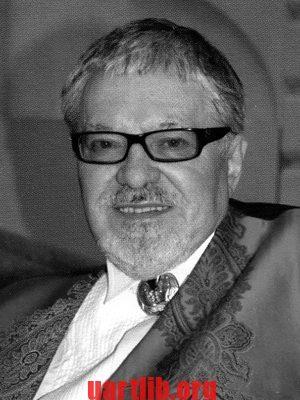Олександр Дубовик