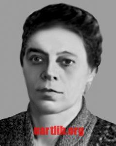 Пелагея Глущенко