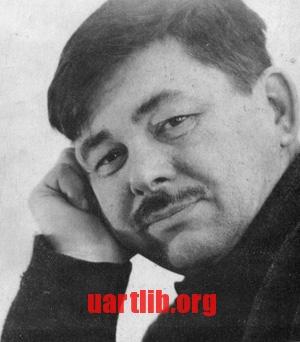 Федір Глущук