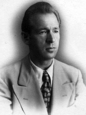 Володимир Баляс