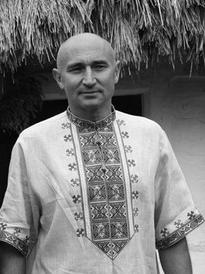 Юрій Камишний
