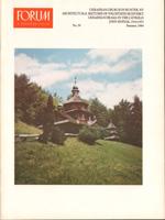 Forum. A Ukrainian Review, №59 - 1984