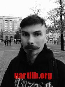 Андрій Страхов