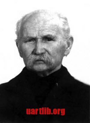 Петро Яковенко