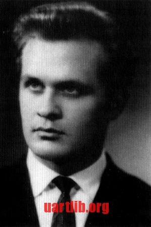 Олександр Минка