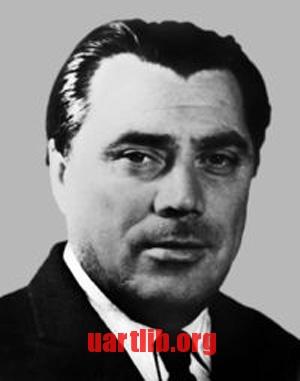Арутюнянц Анатолій