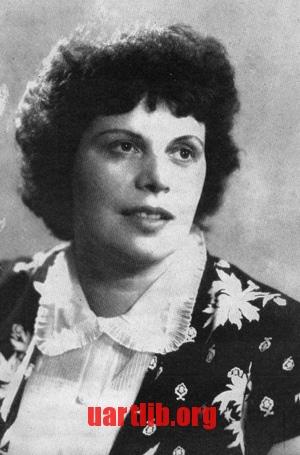 Хитрова Тамара