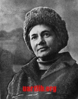 Ядвіга Мацієвська