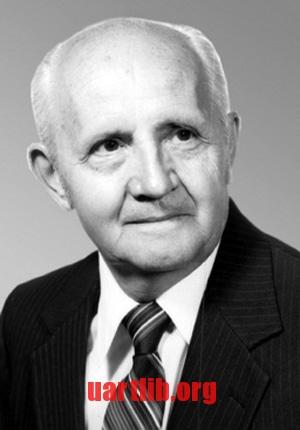 Михайло Коргун