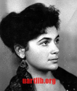 Ольга Рапай