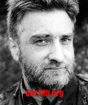 Олександр Костецький