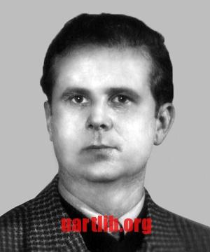 Зубковський Георгій