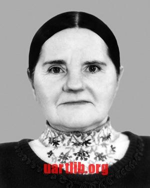 Миронова Єлизавета