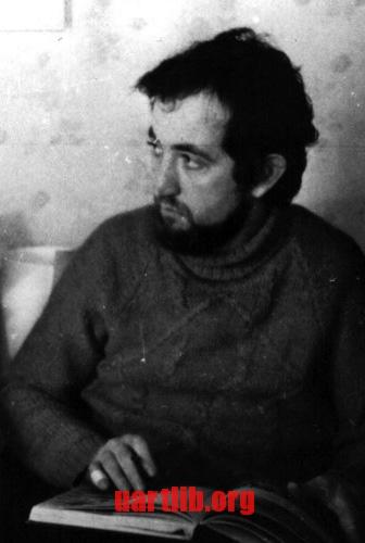 Горбачов Валерій