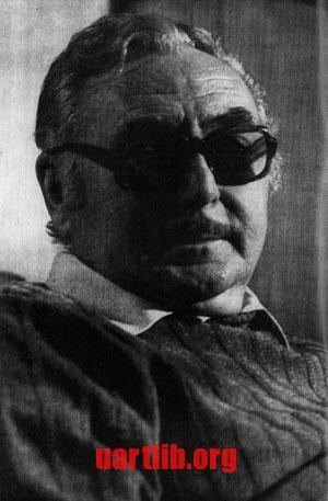Кашшай Антон
